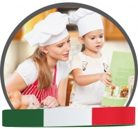 Mom and me Pasta Making | Ages 6-12 | 7th of November