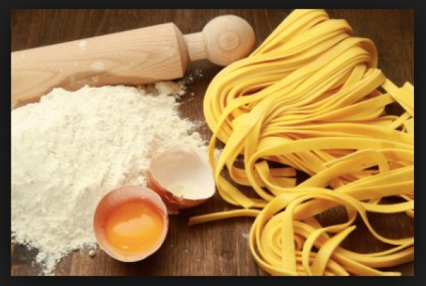 Dec. 29th: Pasta making for teens