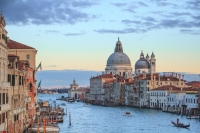 Virtual Live tour of Venice